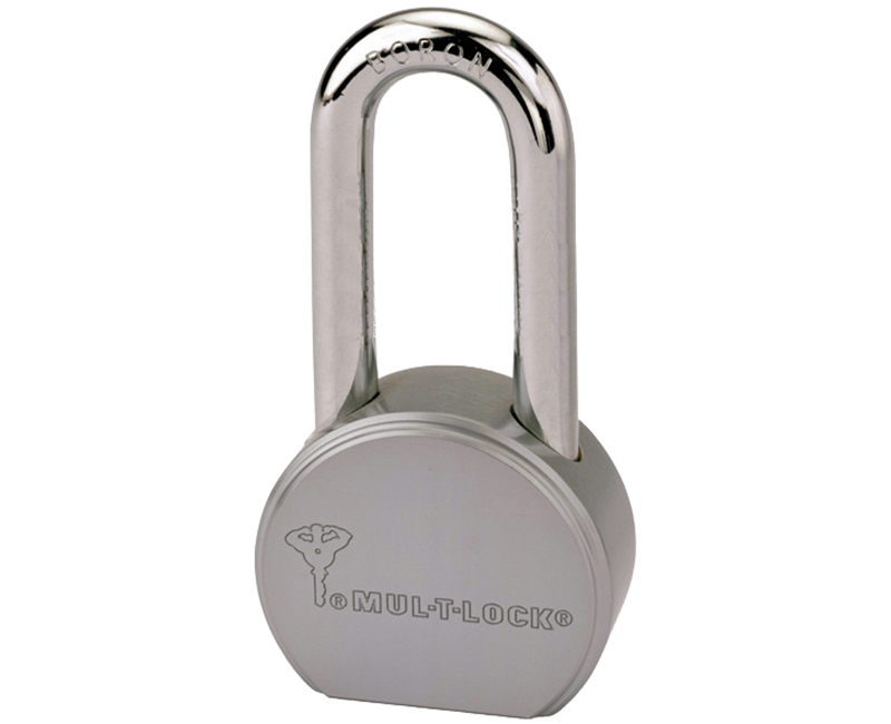 "2"" Clearance Body Padlock Long KA"