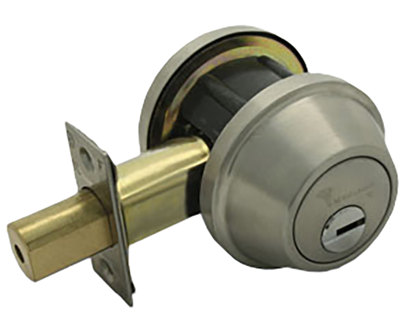 Single Cylinder Cronus Deadbolt