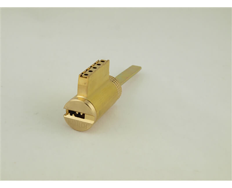Schlage Fixed Tail Cylinder - US3