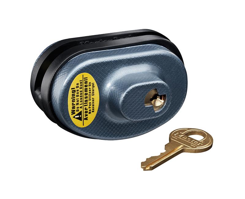Keyed Gun Trigger Lock KD