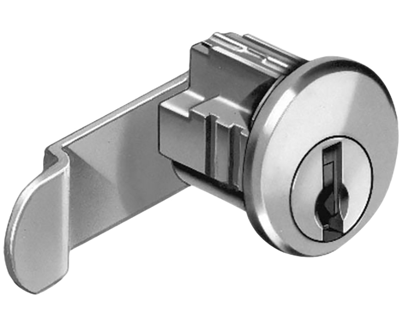 Mailbox Lock - American Device With Clip