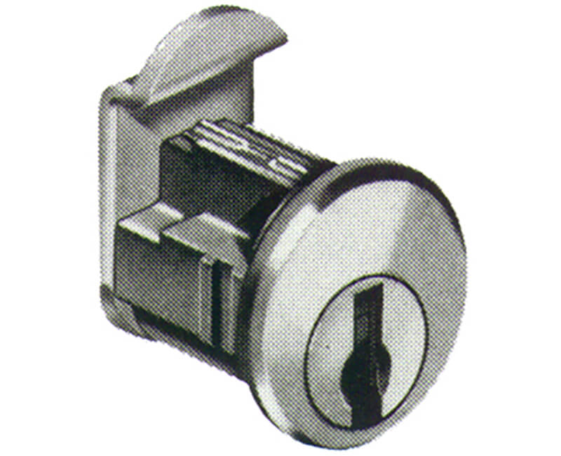 Mailbox Lock - S.H. Couch With Clip (Clockwise)