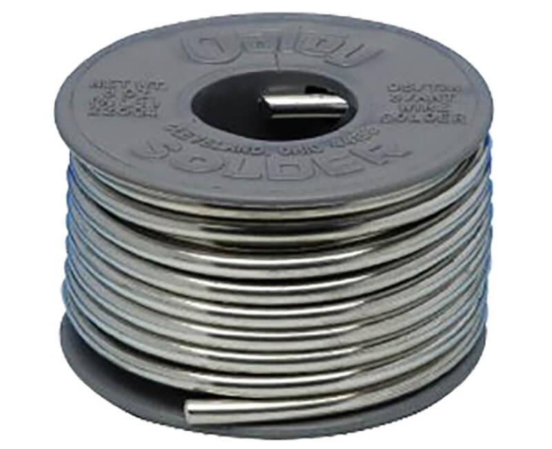 1/2 Lb. Lead Free Solder Wire