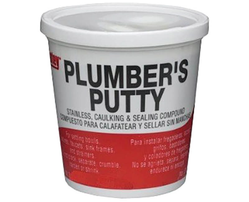 14 Oz. Plumbers Putty