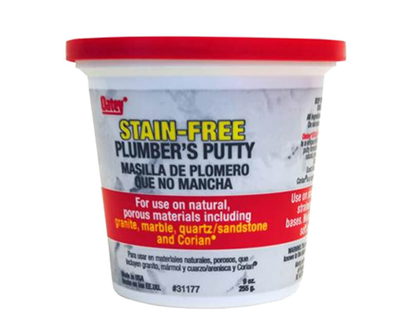 9 Oz. Stain Free Plumber's Putty