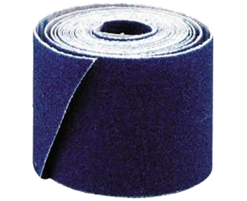 "1.5"" X 2 Yds. Pllumbers Abrasive Sandcloth"