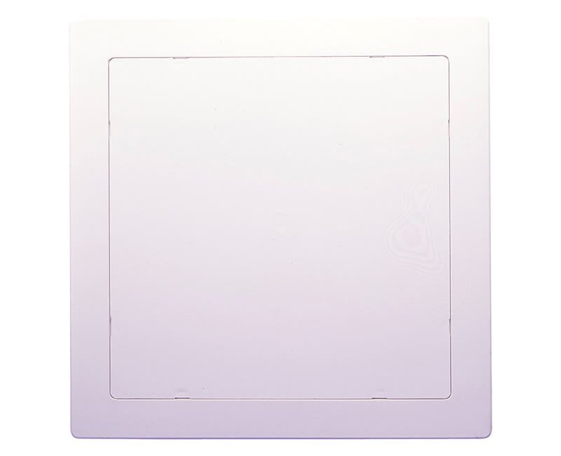 "8"" X 8"" Plastic Access Panel"