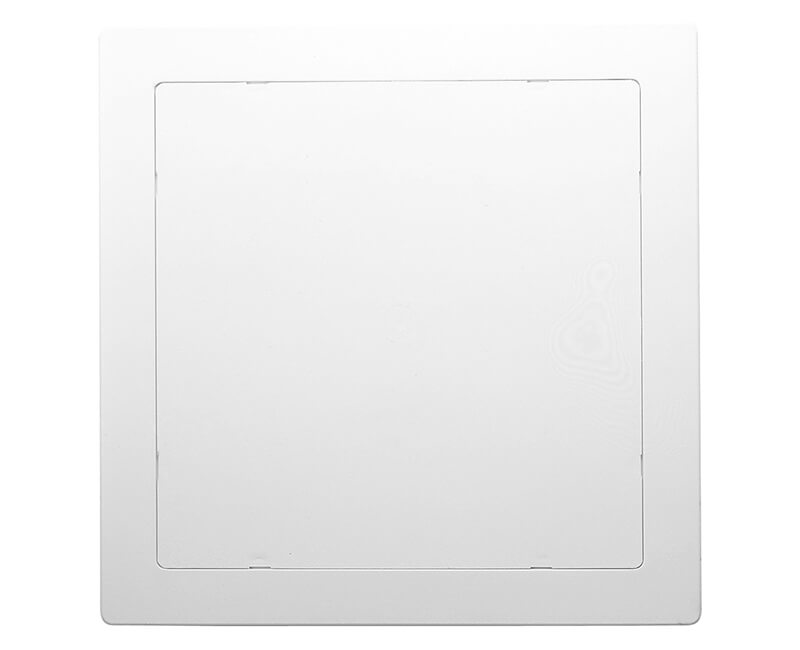 "14"" X 14"" Plastic Access Panel"