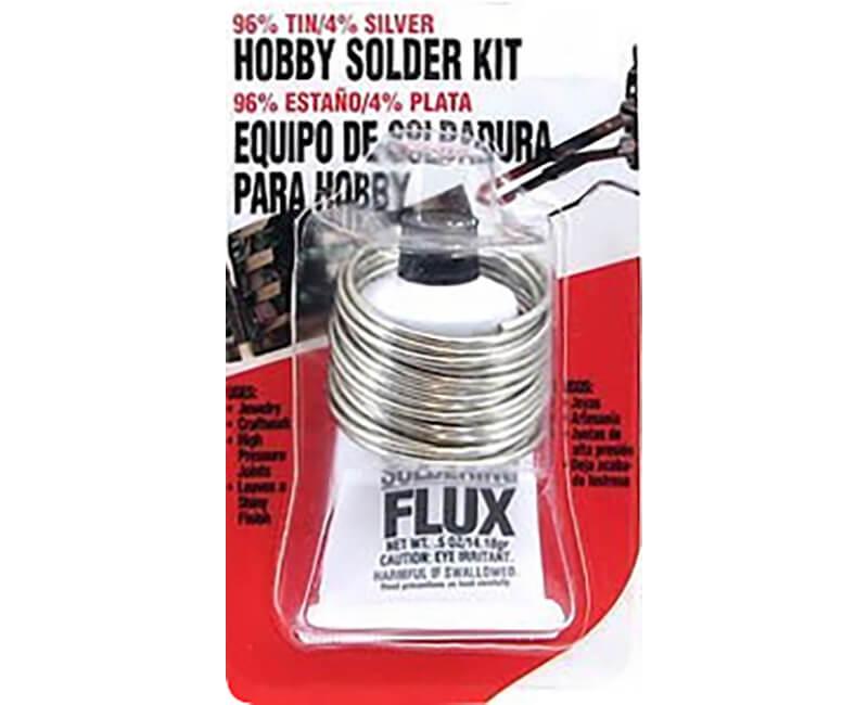 Hobby Solder Kit