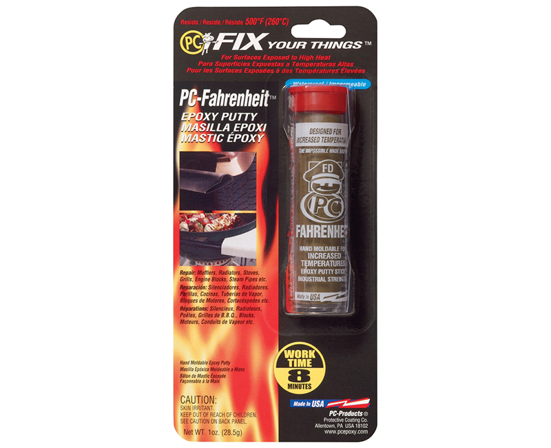 1 Oz. PC-Fahrenheit Epoxy
