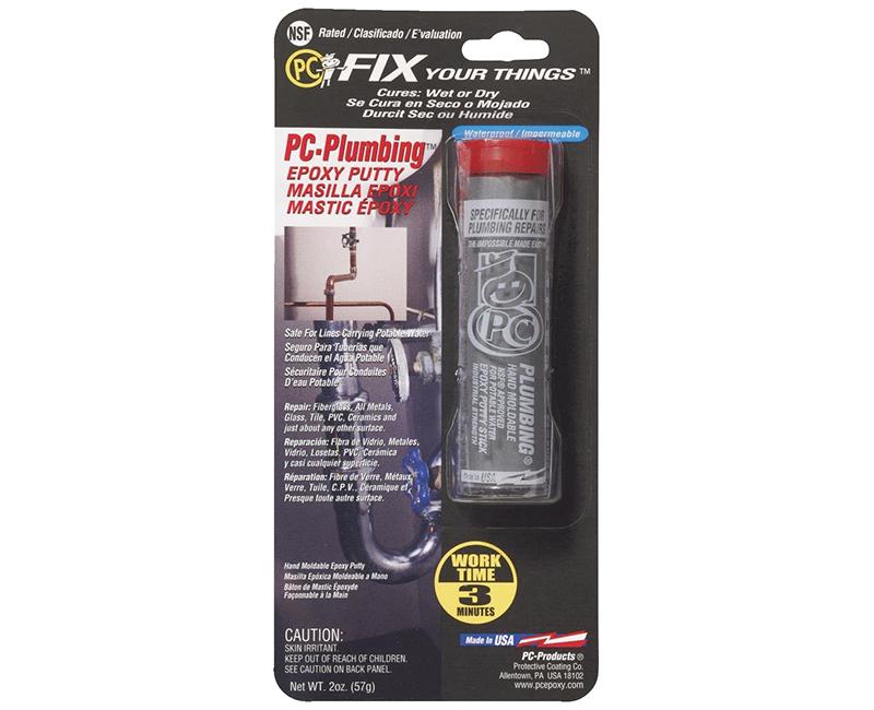 2 Oz. PC-Plumbing Epoxy
