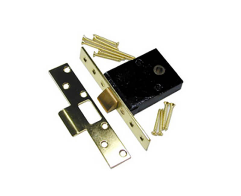 Univeral Mortise Latch