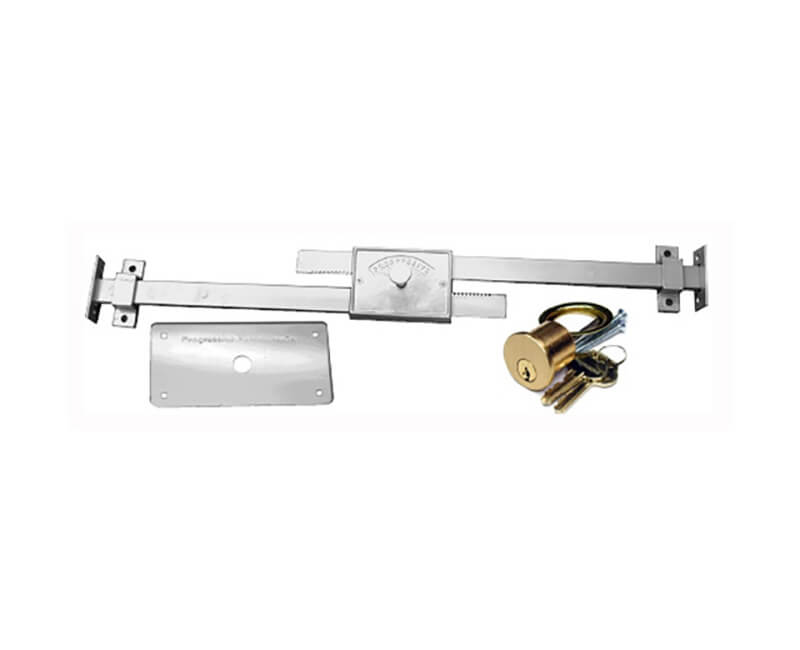 "Double Bar Lock - Fits 30""-34"""
