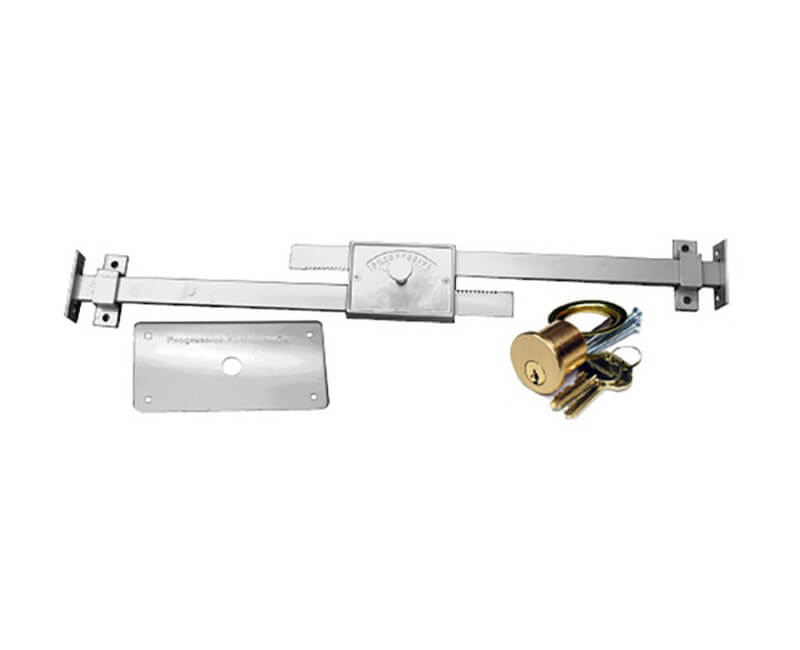 "Double Bar Lock - Fits 40""-44"""