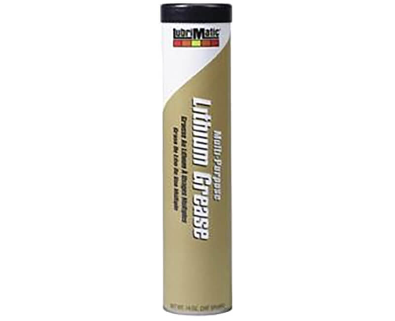 14 Oz Multi-Purpose Lithium Grease