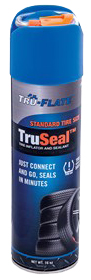 16 Oz. Tire Sealant Aerosol