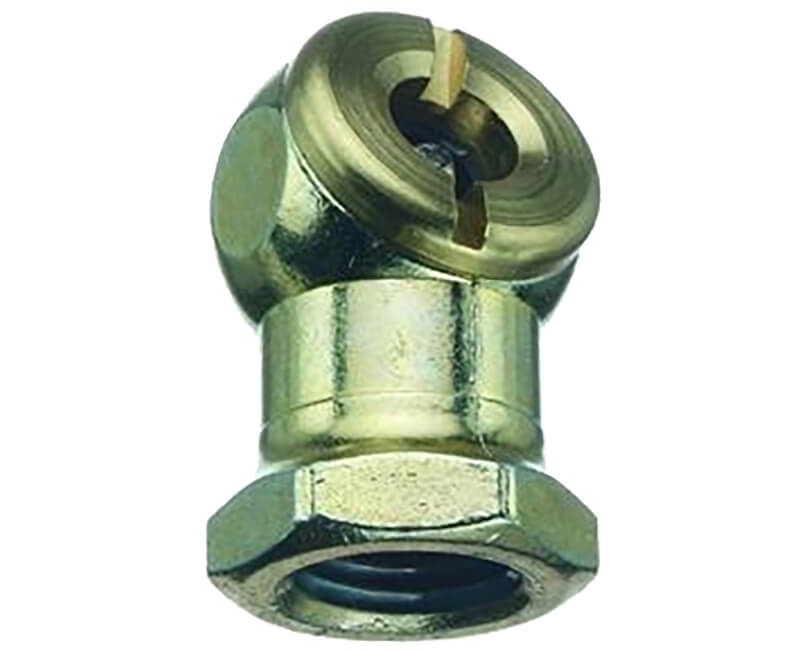 "1/4"" Female Ball Air Chuck"