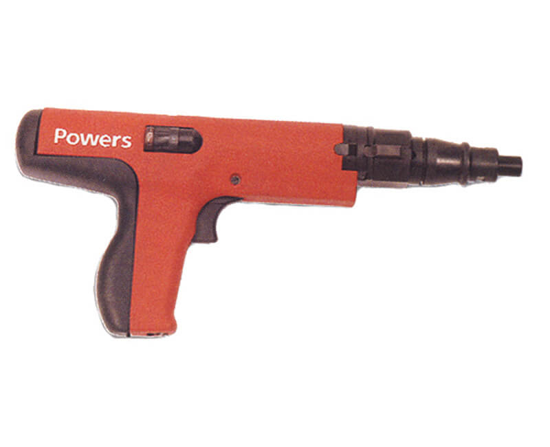 .27 Calibre Semi-Auto Tool Kit with Adjustable Power Settings