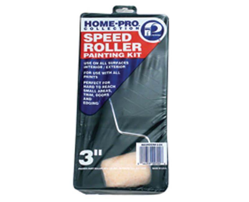 """3"""" Speed Kit With Heavy Duty Tray"""