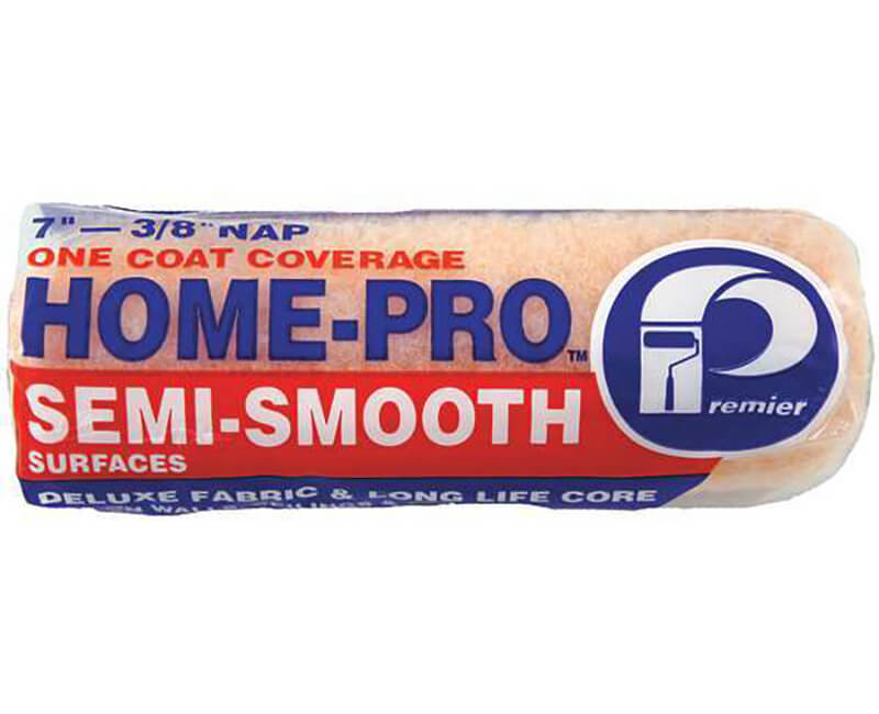 """4"""" X 3/8"""" Home Pro Roller Covers"""