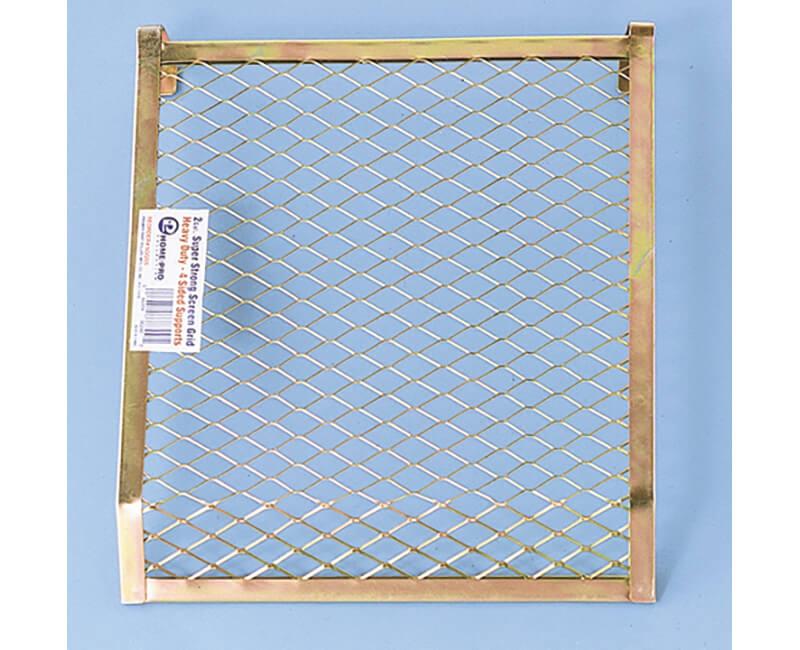 5 GAL. Metal Grid - 4 Sided