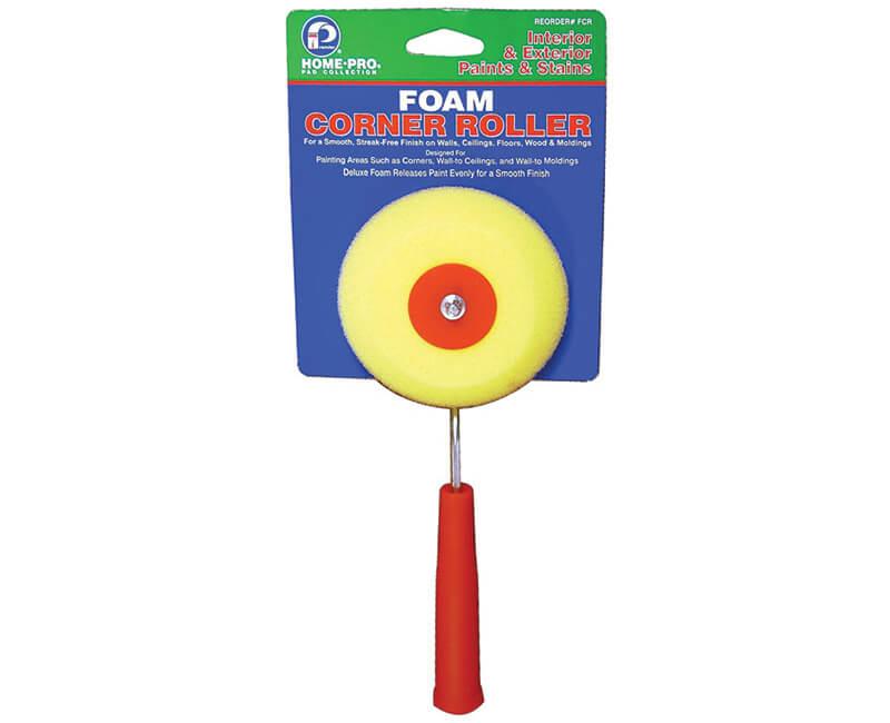 Foam Corner Roller