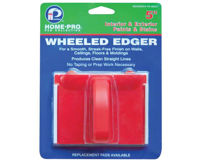 """5"""" Wheeled Edger"""