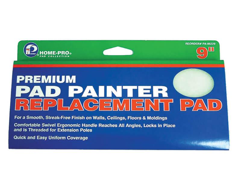 """9"""" Premium Replacement Pad"""