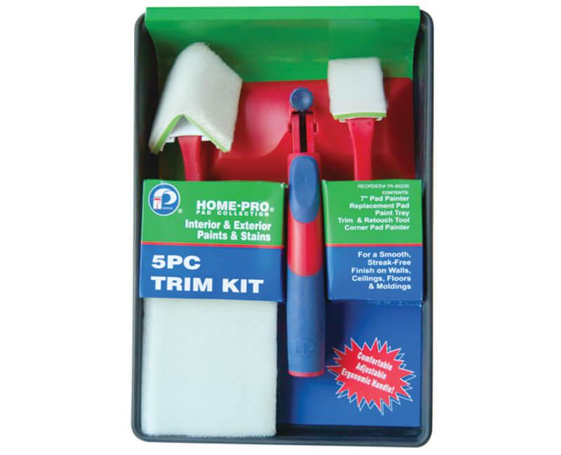 5 Pc. Trim Kit