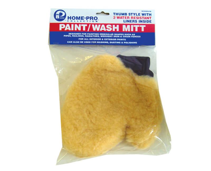 Painters Mitt