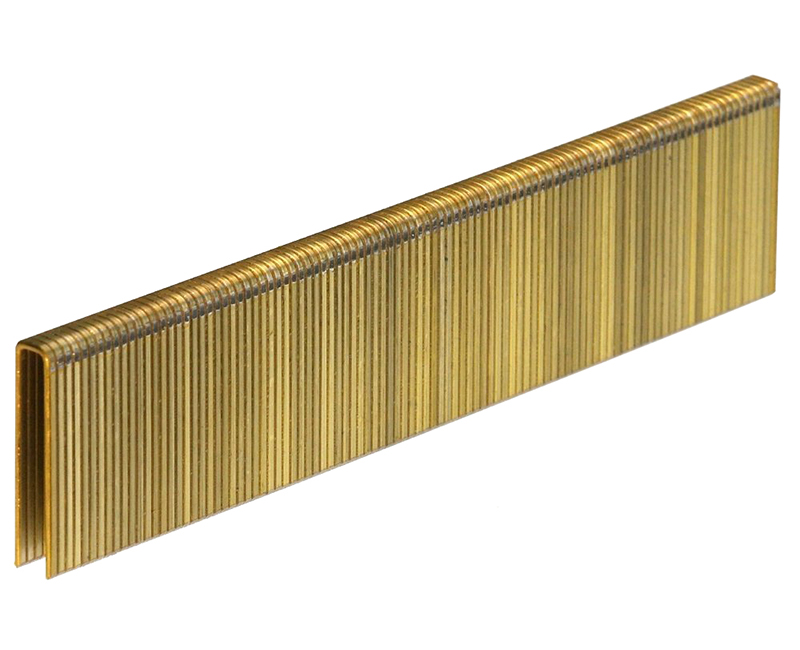 "18GA 1/4"" Crown 1-1/4"" Length - 5000 Pack"