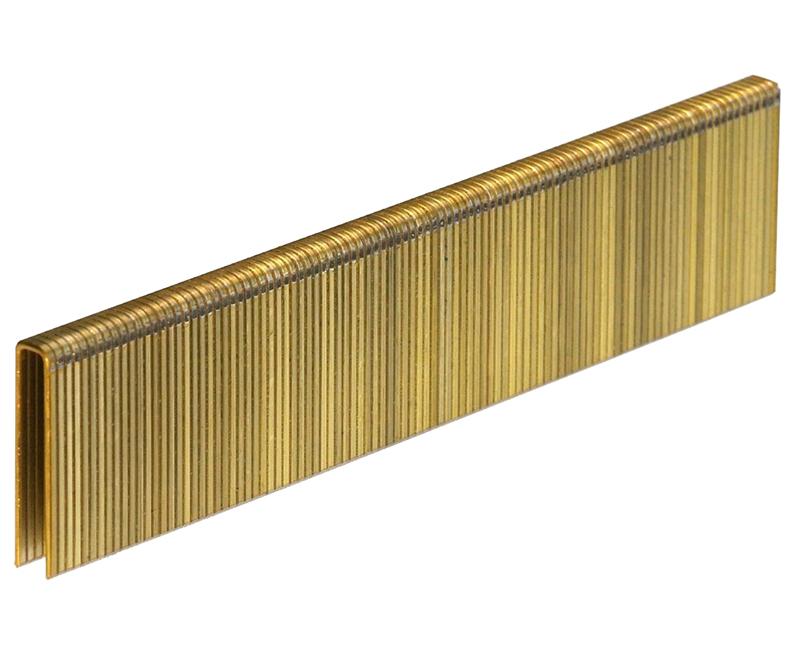 "18GA 1/4"" Crown 1-1/4"" Length - 5000 Pack"