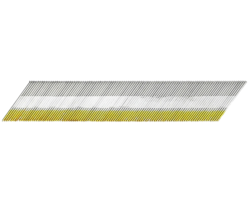 """15GA Nail Angled 2"""" Length - 4000 Pack"""