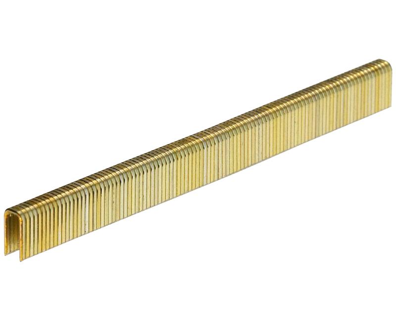 "18GA 1/4"" Crown 1/2"" Length - 5000 Pack"