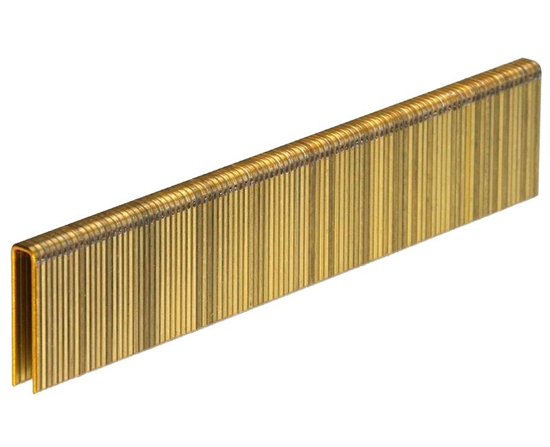 "18GA 1/4"" Crown 1"" Length - 5000 Pack"