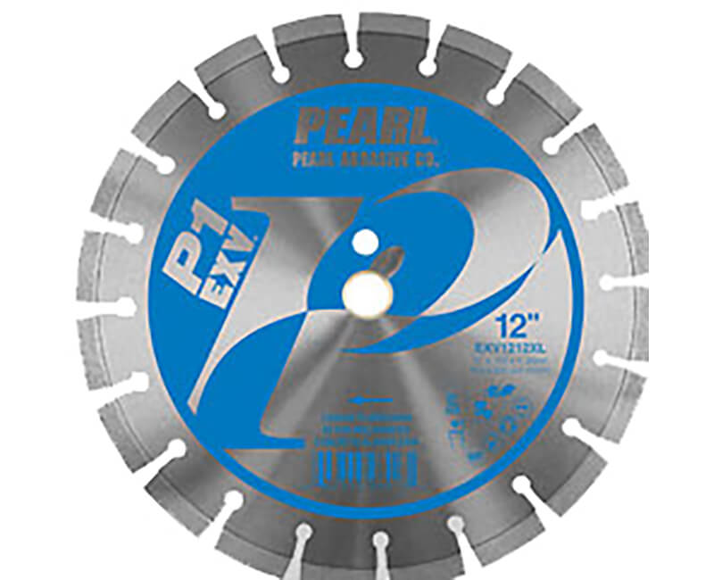 "14"" Diamond Segmented Blade"