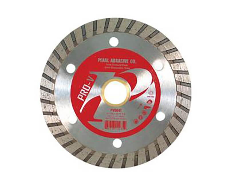 """4"""" Turbo Rim Diamond Blade"""