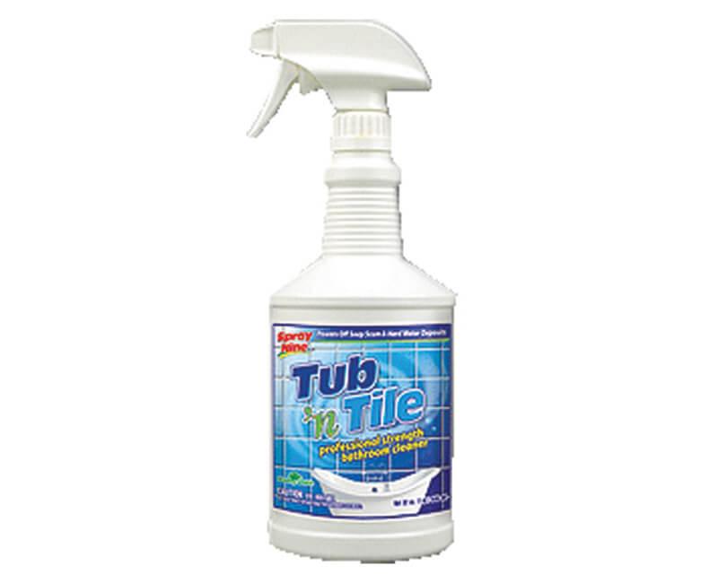32 Oz. Spray Nine Tub N' Tile Cleaner