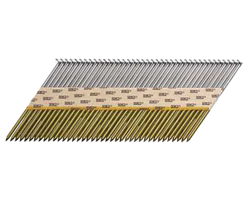 Clipped Head Decking Nails - 5000 Pack