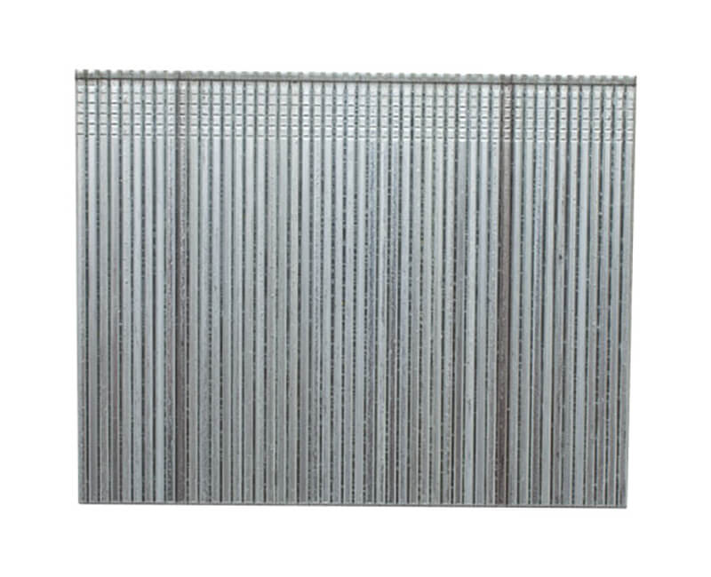 "1"" Finish Nail - 16 Gauge 2500 Pack"