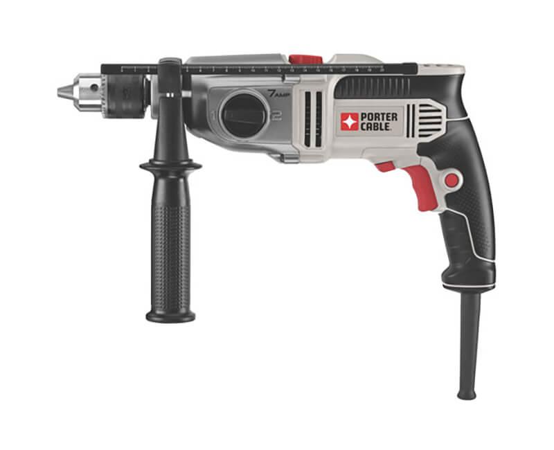 """1/2"""" VSR 2 Speed Hammer Drill"""
