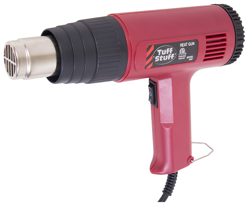 1500 W Heat Gun With 2 Settings