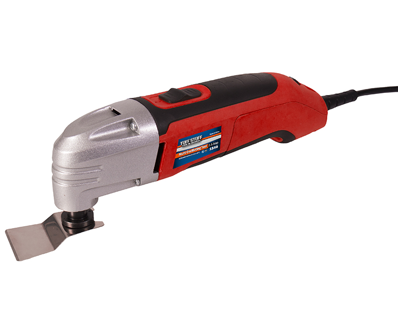 Multi Oscillating Tools