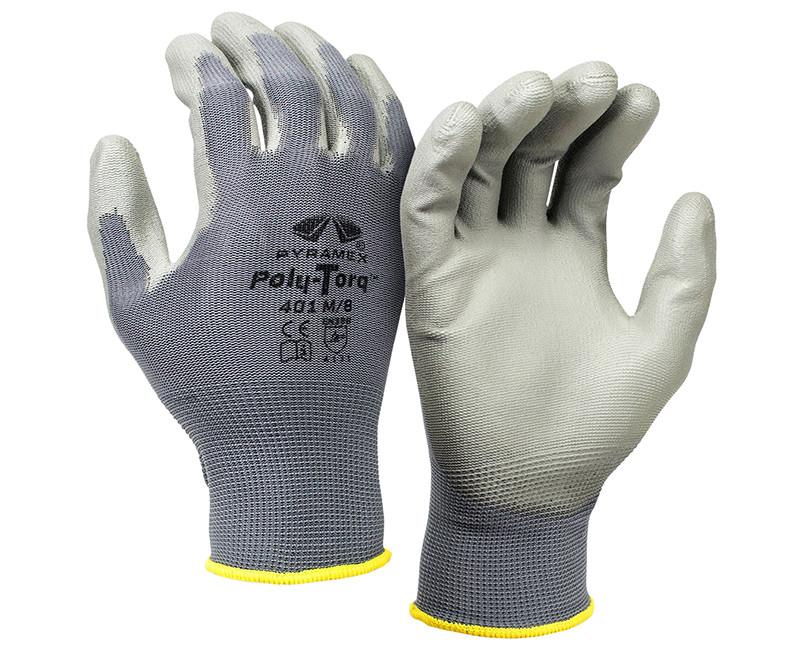 Poly Torq Polyurethane Glove - Large