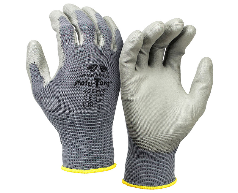 Poly Torq Polyurethane Glove - Medium
