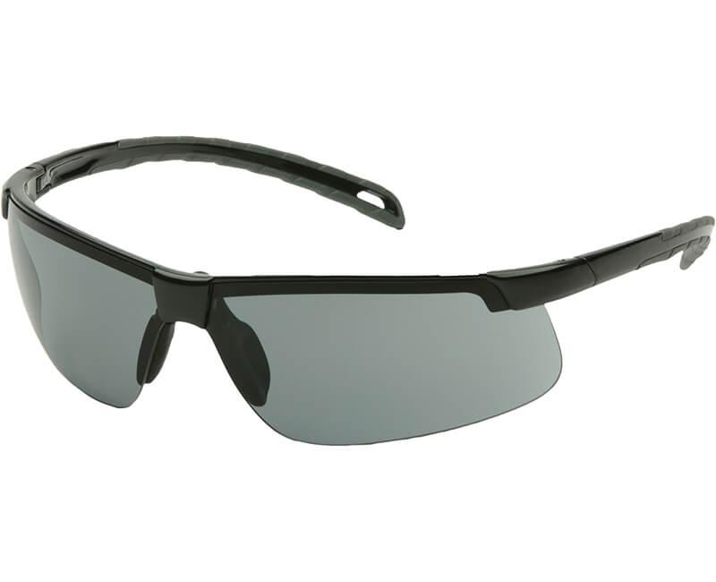 Ever-Lite Black Frame - Gray Lens