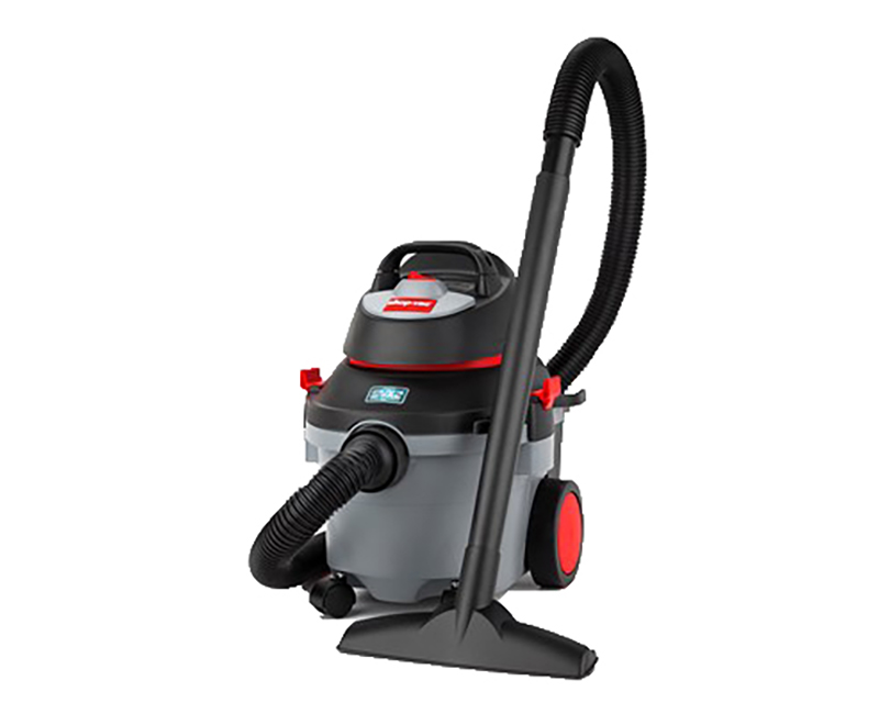 4 Gal Wet/Dry Utility Vac - 5.5 PHP
