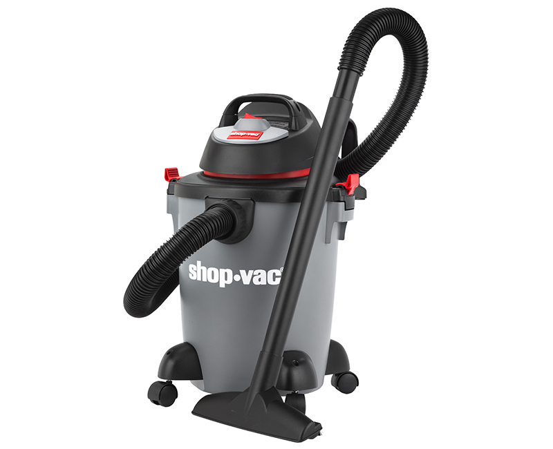 6 Gal Wet/Dry Utility Vac - 3 PHP