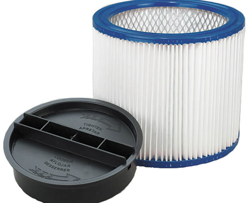 Hepa Cartridge Filter