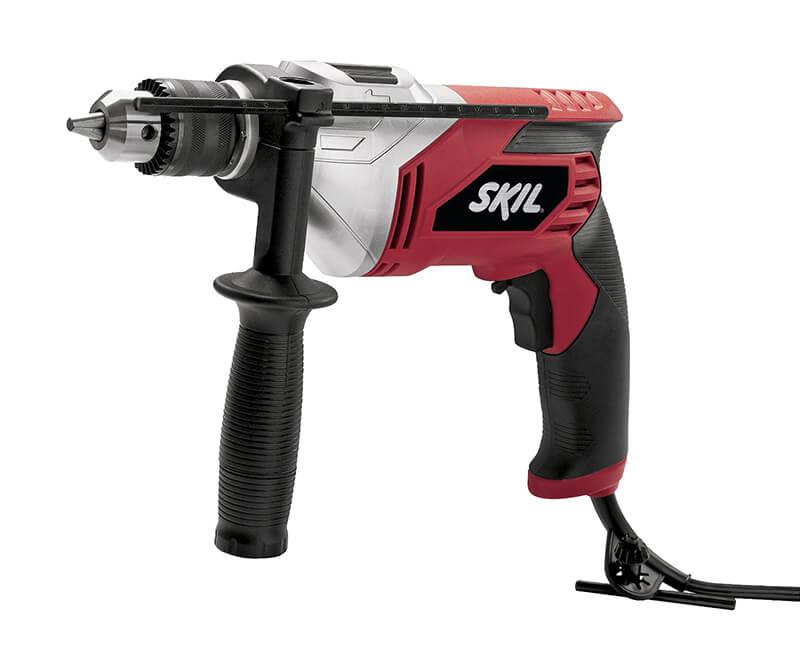 7.0 AMP Hammer Drill